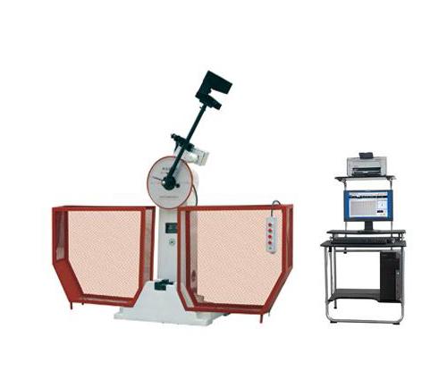 JBW-500B微机控制摆锤冲击试验机