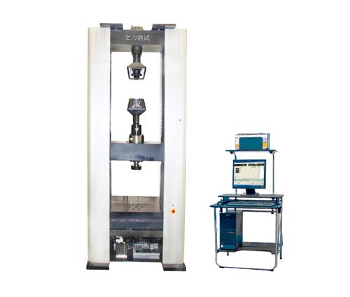 WDW-300E微机控制电子式万能试验机