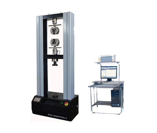 WDW-T100电子万能试验机