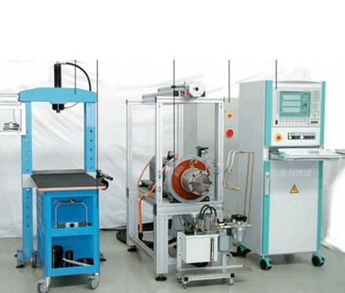 FE9-QL高温润滑脂轴承寿命试验机