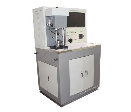 MM-U10(G)端面摩擦磨损试验机(高温)