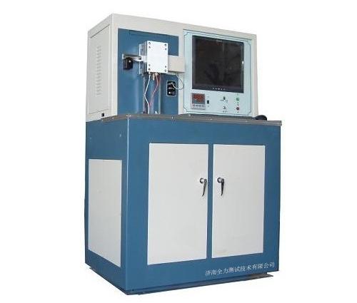 MRH-3(5)高速环块摩擦磨损试验机