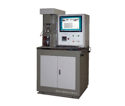MM-W1立式万能试验机