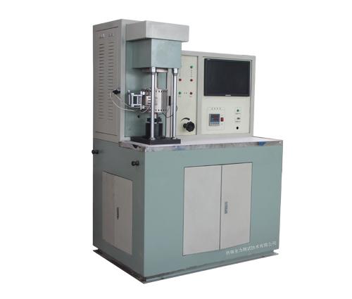 MDW-10多功能摩擦磨损试验机
