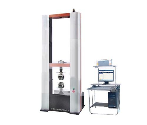 WDW-10E微机控制电子式万能试验机