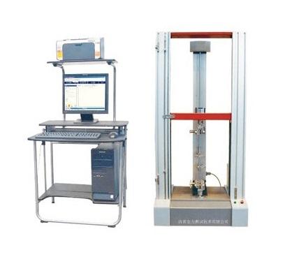 WDW-5E微机控制电子式万能试验机