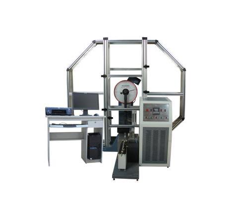 JB-W750B微机控制摆锤冲击试验机