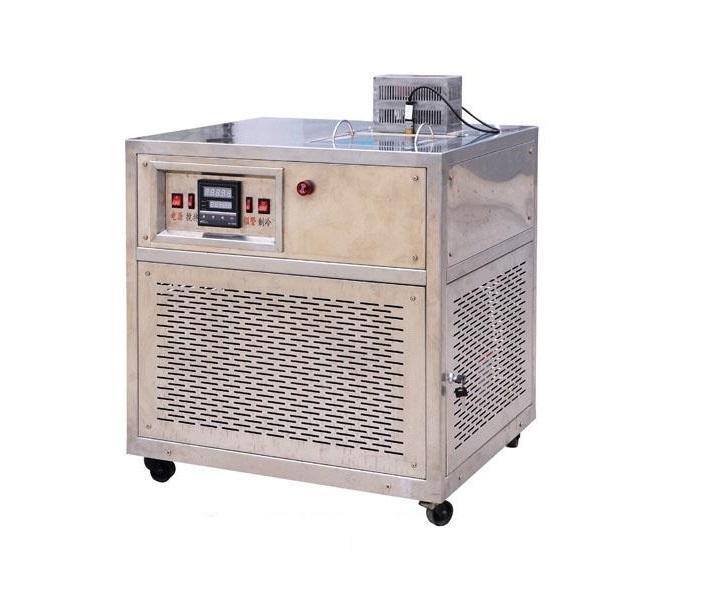 DWC-80A/100A冲击试验低温仪