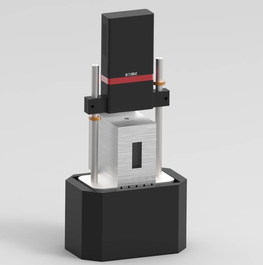 DRE-5000 微机控制电子式疲劳测试系统