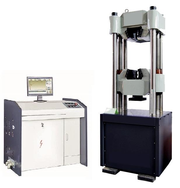 CTM-H系列微机控制电液伺服液压万能试验机